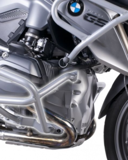 Defensas Inferiores BMW R1200GS LC (2014-2017) Puig Color Gris - Ref 7543U