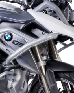 Defensas Superiores BMW R1200GS LC (2014-2017) Puig Color Gris - Ref 7542U
