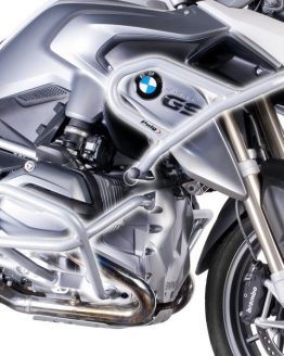 Defensas conjunto gris BMW R1200GS LC