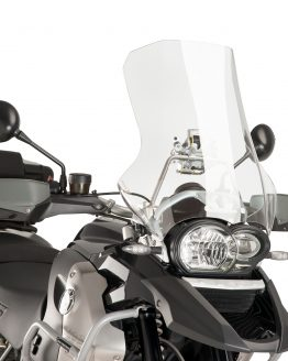 Cúpula Touring BMW R1200GS (2004-2012) Puig Color Transparente - Ref. 4331W