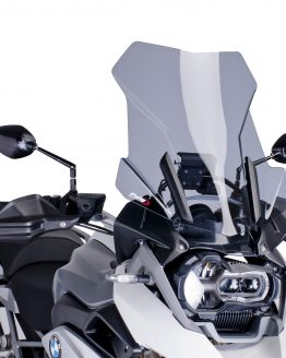 Touring BMW R1200GS LC (2013-2017) Puig Color Ahumado Claro - Ref. 6486H