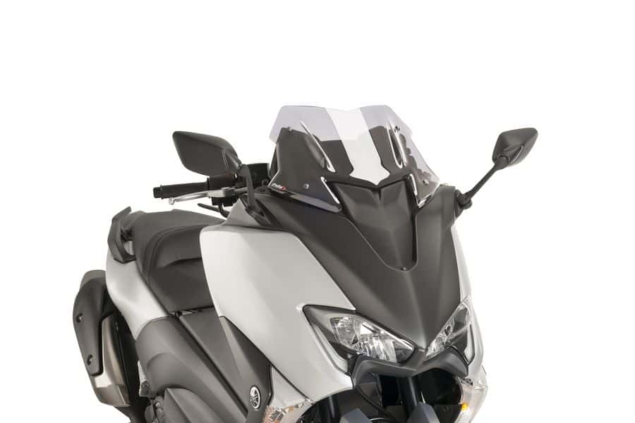 Cúpula Touring YAMAHA TMAX 530 (2017-) Color Transparente - Ref. 9423W