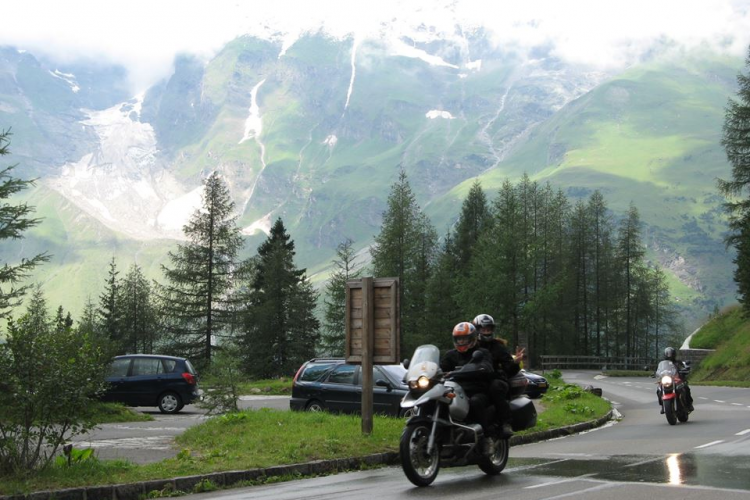 Viaje al Grossglockner High Alpine Road_Alpine Nature Show Museum 2.260m